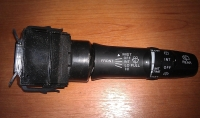 Переключатель стеклоочистителя подрулевой Митсубиши Лансер 10, Outlander XL, L200, PAJERO