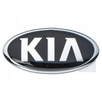 Эмблема «KIA», передняя, KIA OPTIMA (2016-)
