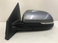 Зеркало Киа Рио 4 (2017-) электрическое, с поворотником L
