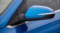 Зеркало Hyundai Солярис (2017-) электрическое, с поворотником, L