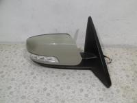Зеркало Киа Соренто (2009-2014) электрическое, с обогревом, с автоскладыванием, R