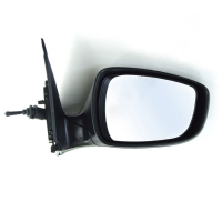 Зеркало Hyundai Солярис (2010-2017) механическое R