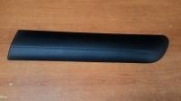 Молдинг заднего крыла Hyundai GETZ 3дв, черный, L
