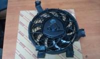 Вентилятор кондиционера TOYOTA LAND CRUISER PRADO (J120), LEXUS GX470 (UZJ120) (02-09)