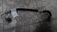 Трубка кондиционера TOYOTA COROLLA E120 2006  б/у (от компрессора)