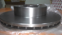 Диски тормозные пер VAG AUDI 80, Coupe (91-96), вентилируемые, комплект, высота диска - 56,2мм