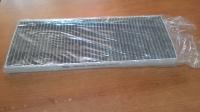Фильтр вентиляции салона VAG Audi 80, A4, VW Passat B5 (1996-2000) угольный