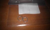 Стопорное кольцо штока амортизатора VAG Гольф 2,3, Джетта 2, Поло, Венто, Октавия