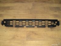 Решетка бампера Митсубиши ASX (2013-) центральная