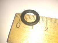Кольцо трубки кондиционера DAEWOO, CHEVROLET  (малое)