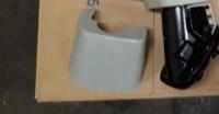 Крышка зеркала Шевроле Орландо (2011-2017) нижняя L