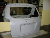 Крышка багажника Шевроле Каптива (2011-2015) в металле