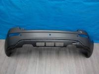 Бампер Шевроле Каптива (2014-2015) задний, для парктроника