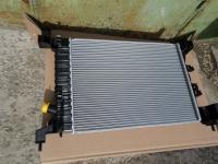 Радиатор охлаждения, Шевроле Авео, Кобальт (2011-), коробка механика