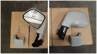 Зеркало Шевроле Орландо (2011-2013) электро, электроскладывание, L