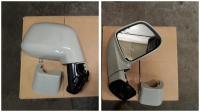 Зеркало Шевроле Орландо (2011-2013) электро, электроскладывание, R