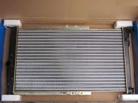 Радиатор охлаждения Ланос 1.3-1.6, Нубира 1.5-2.0, ZAZ SENCE 1.3 (с кондиционером)