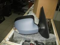 Зеркало Рено Логан 2, Сандеро 2 (2014-) механическое, с поворотником, R