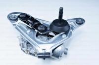 Мотор стеклоочистителя Пежо 508 (2010-2017) передний R
