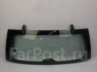 Стекло заднее Шевроле Каптива (2007-2017) для откидного стекла