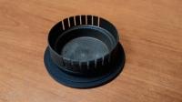Заглушка клапанной крышки MERCEDES (Заглушка насоса вакуумного)