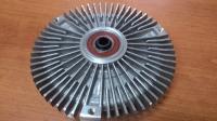 Вискомуфта вентилятора охлаждения MERCEDES G463, SSANG YONG KORANDO, REXTON, MUSSO, KYRON