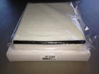Фильтр вентиляции салона Ford Focus 3, Куга, Эскейп, Вольво V40 пылевой