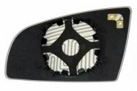 Зеркальный элемент VAG AUDI A3 (04-07), A4 (00-07), A6 (2005-2007) с обогревом R