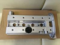 Клапанная крышка Z24XE, Z24SED алюминиевая, с прокладкой
