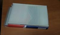 Фильтр вентиляции салона, Пежо, Ситроен, пылевой