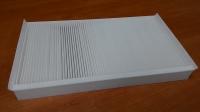 Фильтр вентиляции салона MERCEDES VIANO (W639), VITO (W639)