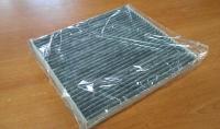 Фильтр вентиляции салона Mazda 6 угольный