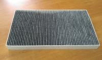 Фильтр вентиляции салона MERCEDES VIANO (W639), VITO (W639) (угольный)