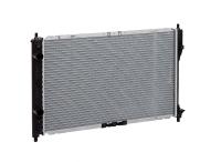 Радиатор охлаждения ZAZ SENS/Chance (T150) 2009-2017