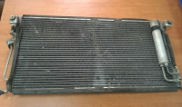 Радиатор кондиционера MITSUBISHI LANCER 9 (2000-2007) 1.6 б/у