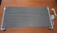Радиатор кондиционера MITSUBISHI GALANT (96-04)