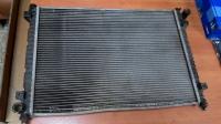 Радиатор охлаждения Ленд Ровер Freelander (1997-2007)