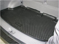 Коврик в багажник, Hyundai H1 (97-2007)
