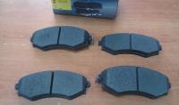 Колодки передние HYUNDAI Матрикс, Элантра XD (00-03), KIA CERATO (03-05)