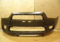 Бампер Митсубиши ASX (2010-2012) передний