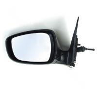 Зеркало Hyundai Солярис (2010-2017) механическое L