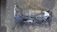 Автоматическая КПП Омега Б (2001-2003) 2.6 бензин
