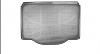 Коврик багажника Опель Мокка (2012-) резиновый