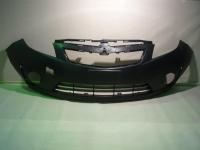 Бампер CHEVROLET SPARK III (2010-) передний