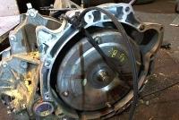 Коробка передач-автомат Форд Фокус 2,  1.6 бензин, б/у