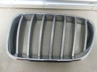 Решетка радиатора BMW X3 (F25, 2010-2014) L