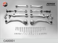 Комплект рычагов передней подвески VAG AUDI, SKODA, VW (1995-)