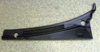 Панель водоотражательная, HYUNDAI ACCENT (Rus, 2003-) «Жабо» L