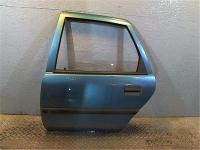 Дверь задняя Вектра A (1988-1995) б/у L